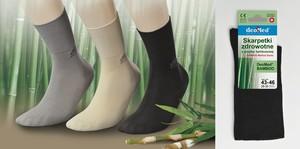 Calcetines de bambú DEOMED