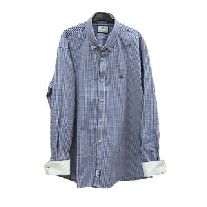 Camisa de Cuadros para caballero de la marca La Española