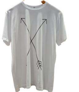 Camiseta Arrows para él