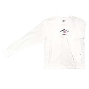 Camiseta básica Tommy Jeans
