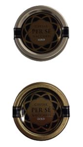 Caviar Per Sé Naccarii Gold