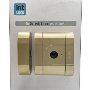 Cerrojo invisible Int-LOCK