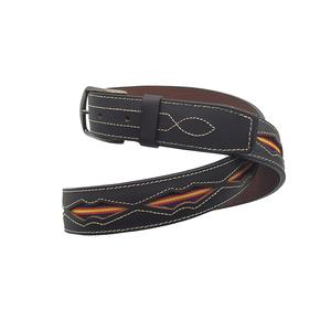 Cinturón de Cuero - Colección España