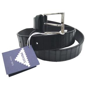 Cinturón de Cuero Natural de la marca Privata