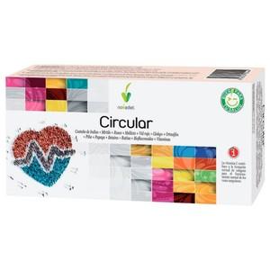 Circulatorio Novadiet. Circular viales