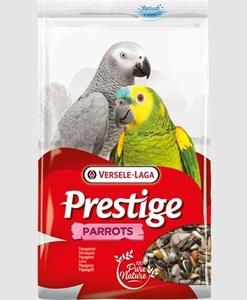 Comida para Papagayos y Loros Versele-Laga Prestige – 1kg