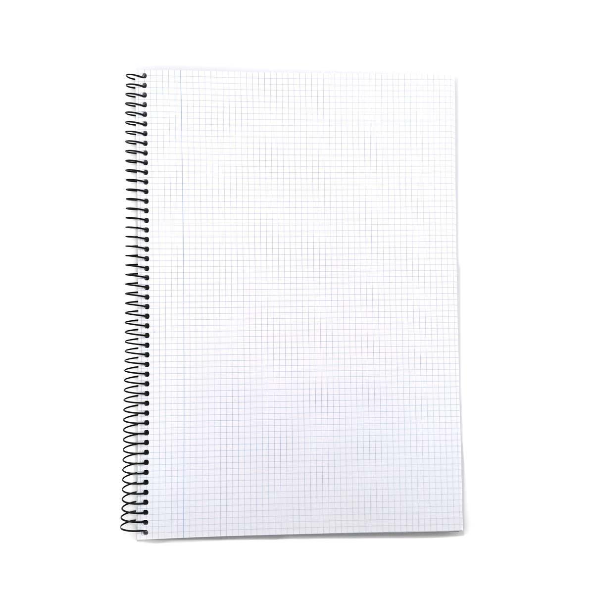 Cuaderno Oxford tapa dura