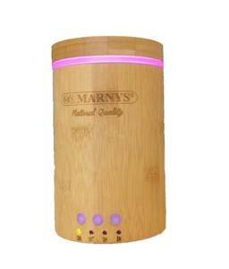 Difusor de aceites esenciales Bambú, Marnys