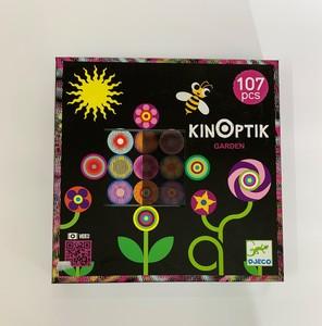 KINOPTICK GARDEN 107PCS DJ056202