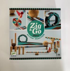 ZIG Y GO 28PCS DJ05640