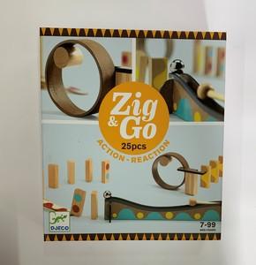 ZIG Y GO 25PCS DJ05642