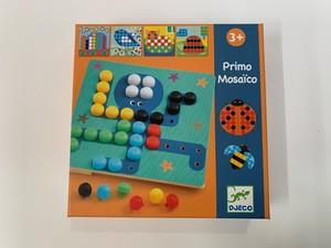 PRIMO MOSAICO DJ08140