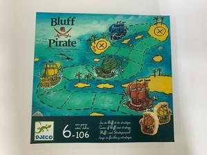 BLUFF PIRATE DJ08417