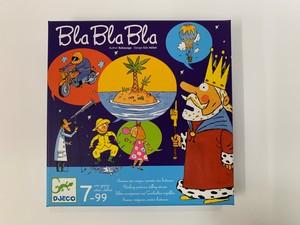 BLA BLA BLA DJ08462