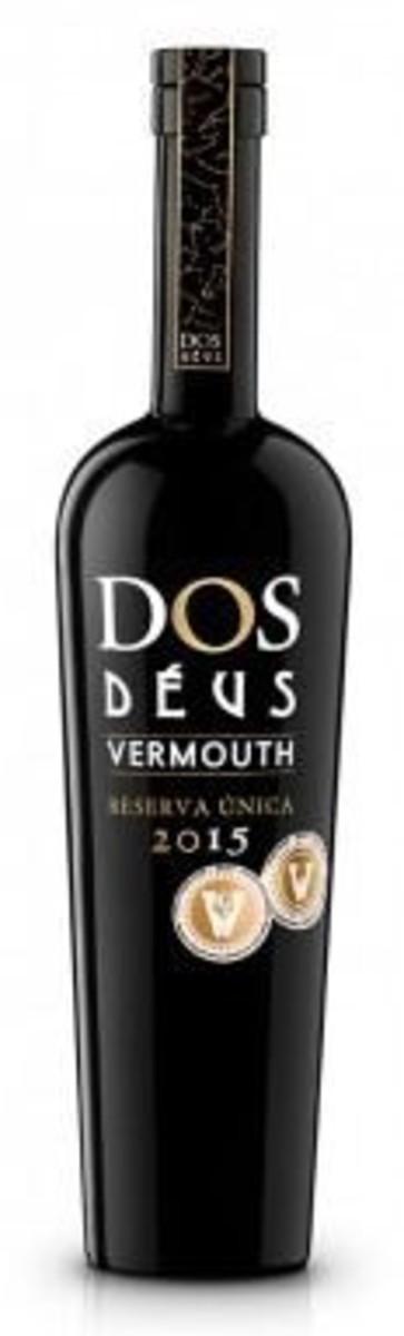 Dos Déus vermouth Reserva