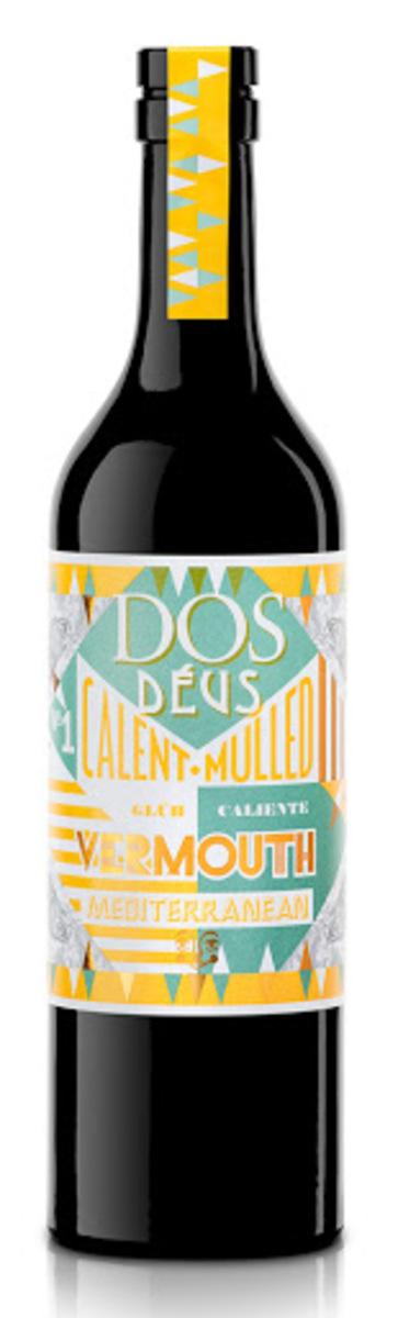 Dos Déus vermouth Mediterranian
