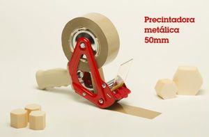 Distribuidor metálico de precinto 238