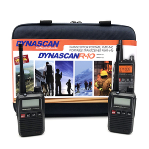 Dynascan R10