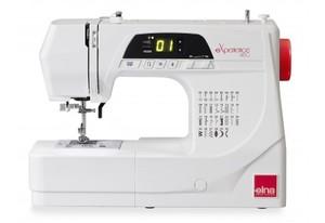 Máquina de Coser ELNA 450 eXperience