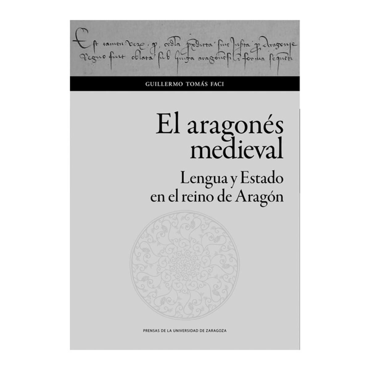 Libro El Aragonés medieval