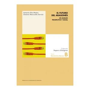 Libro El futuro del Aragonés