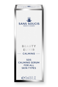 SANS SOUCIS SOS CALMING SERUM