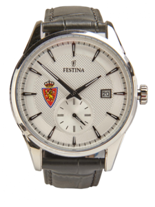 Reloj FESTINA piel - Real Zaragoza