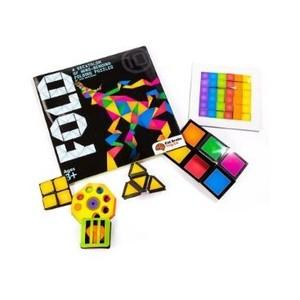 FOLD PUZZLES PLEGABLES