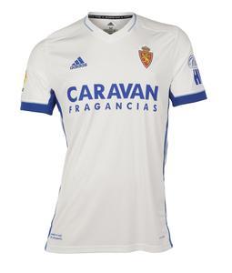 CAMISETA PRIMERA EQUIPACIÓN 2020-2021 - Real Zaragoza
