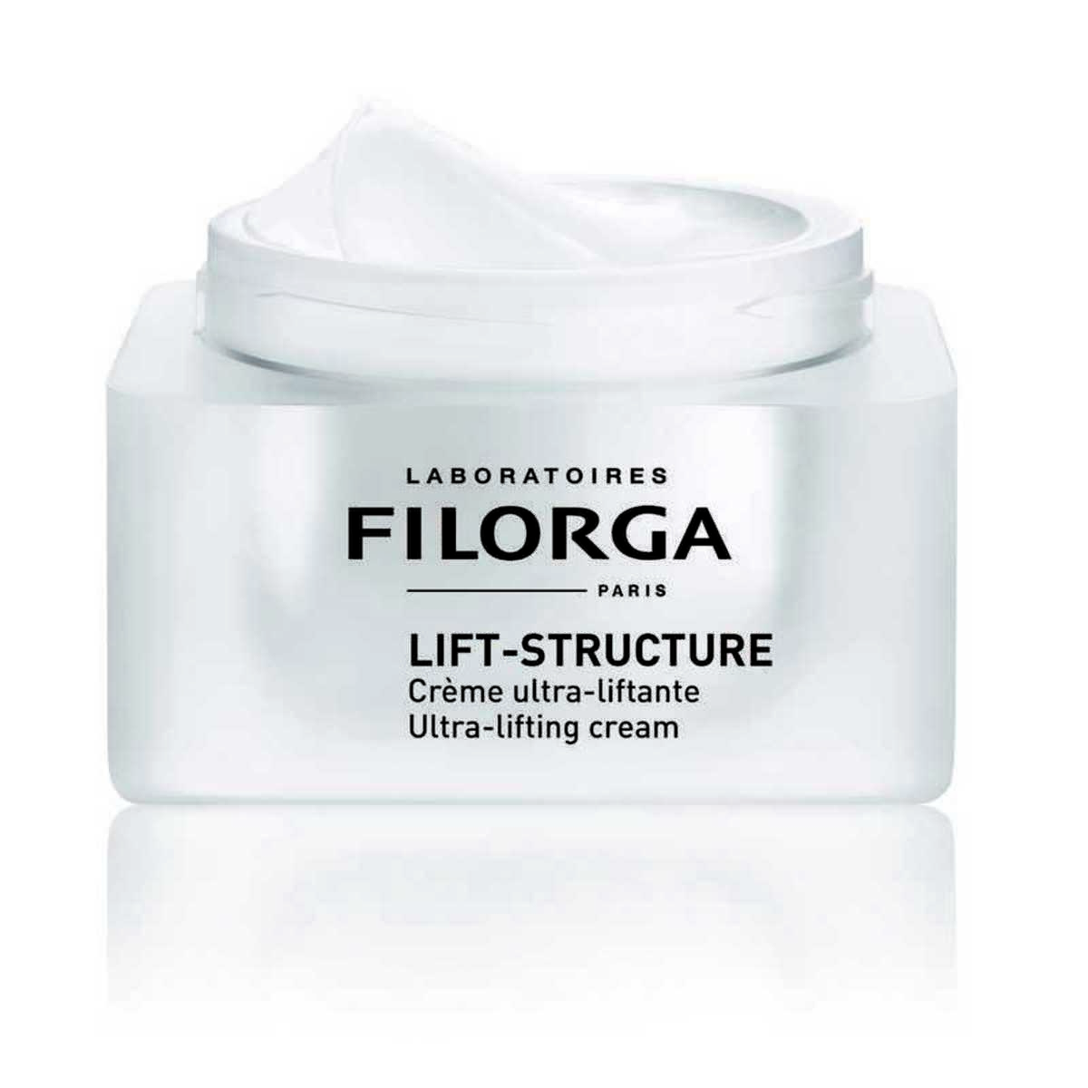 FILORGA LIFT STRUCTURE CREMA 50 ML COFRE
