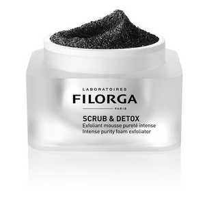 FILORGA SCRUB & DETOX EXFOLIANTE 50 ML