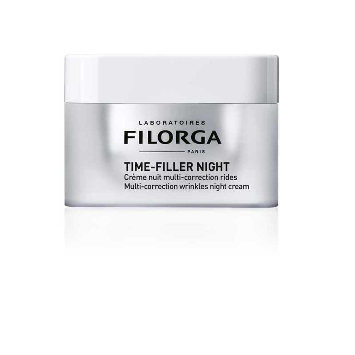 FILORGA TIME FILLER NIGHT CREMA 50 ML
