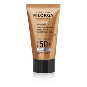 FILORGA UV BRONZE SPF50+ CREMA FACIAL 40 ML