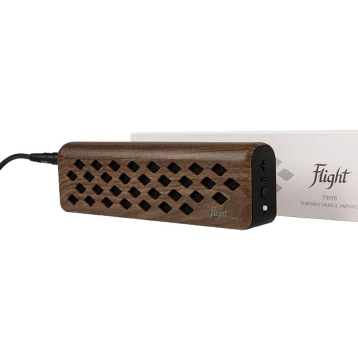 Flight Tiny 6 mini - Amplificador acústico con bluetooth