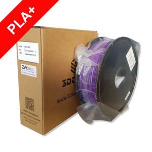 Bobina de 1kg filamento PLA+. 1.75 mm.
