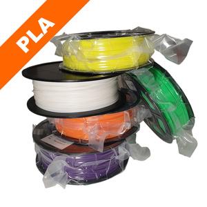 Filamento PLA 1,75 mm. Bobina de 1 kg