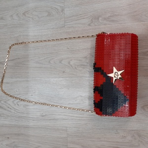 Bolso Bag & Block CORAZÓN
