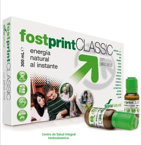 Jalea Fost Print Classic - 300ml