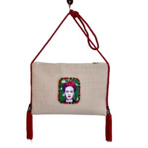 Bolso de saco Frida