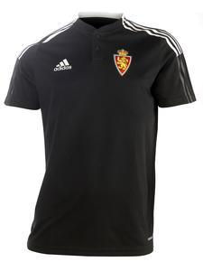 Polo Paseo Técnico Adulto 2021-22 - Real Zaragoza