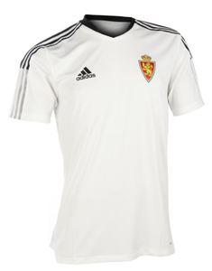 Camiseta Entreno Técnico Adulto 2021-22 - Real Zaragoza