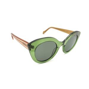 Gafas de sol señora LIFE LOFT Acetato verde