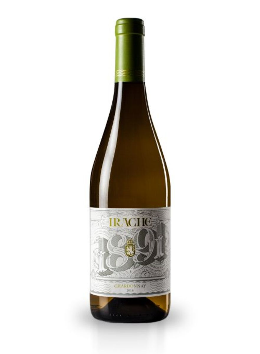 IRACHE Chardonnay