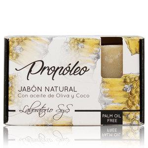JABON NATURAL PREMIUM 100g PROPOLEO