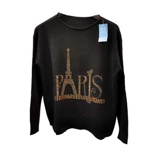 Jersey de punto París