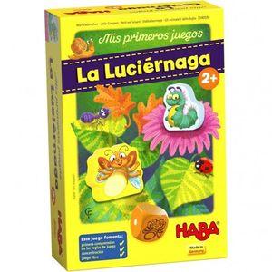 Juego HABA, La Luciérnaga