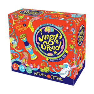 Jungle Speed 2019 Limited Edition