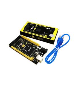 ARDUINO PLACA MEGA 2560 R3 + CABLE USB