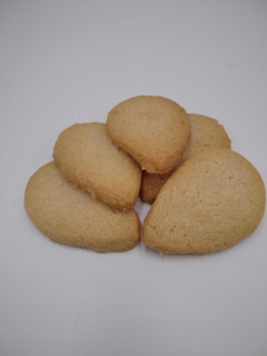 Pastas de Té-Lágrimas de Sta. Mónica. 140 g.