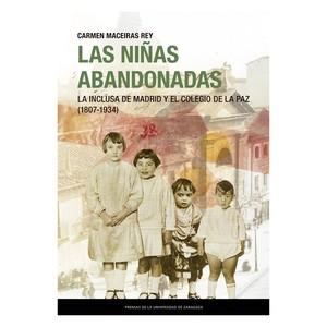 Libro Las niñas abandonadas